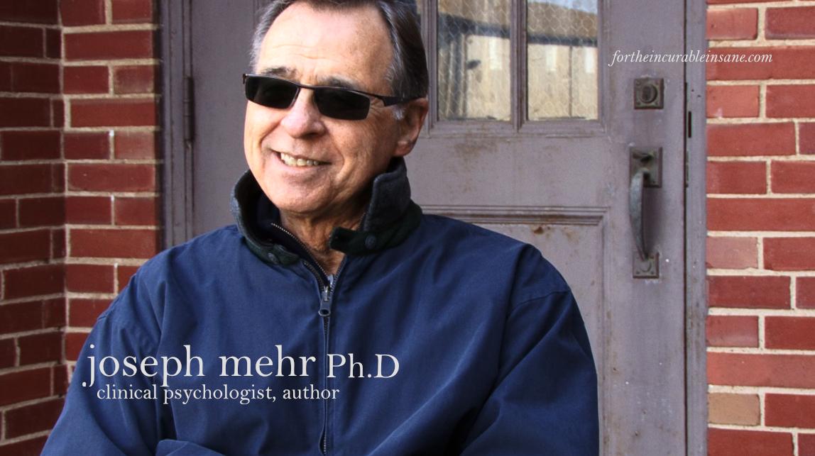 FTII Still: Dr. Mehr