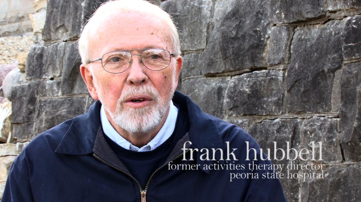FTII Still: Frank Hubbell
