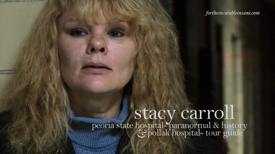 FTII Still: Stacy Carroll